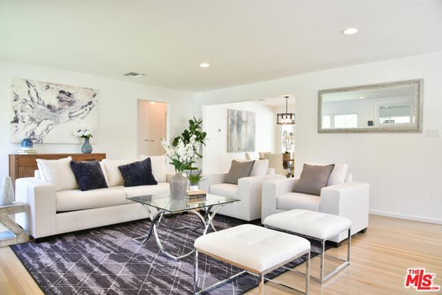 16844 Margate Street, Encino, CA 91436 (MLS #19473658) :: The John Jay Group - Bennion Deville Homes