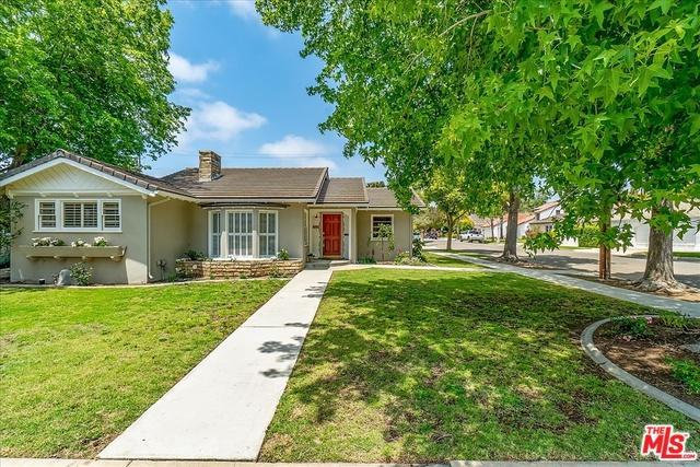 129 E Camino Colegio, Santa Maria, CA 93454 (MLS #19473840) :: The John Jay Group - Bennion Deville Homes