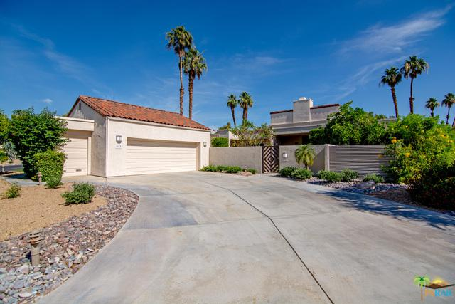 813 Inverness Drive, Rancho Mirage, CA 92270 (MLS #19473996PS) :: Brad Schmett Real Estate Group