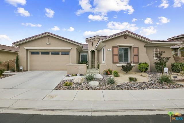 82 Via Del Mercato, Rancho Mirage, CA 92270 (MLS #19474124PS) :: Deirdre Coit and Associates