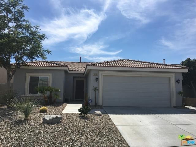 8849 Silver Star Avenue, Desert Hot Springs, CA 92240 (MLS #19474250PS) :: Deirdre Coit and Associates