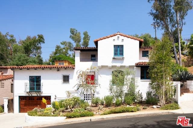 5335 Mount Royal Drive, Los Angeles (City), CA 90041 (MLS #19474268) :: The John Jay Group - Bennion Deville Homes