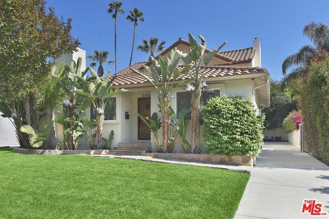 21906 Martinez Street, Woodland Hills, CA 91364 (MLS #19474514) :: The John Jay Group - Bennion Deville Homes
