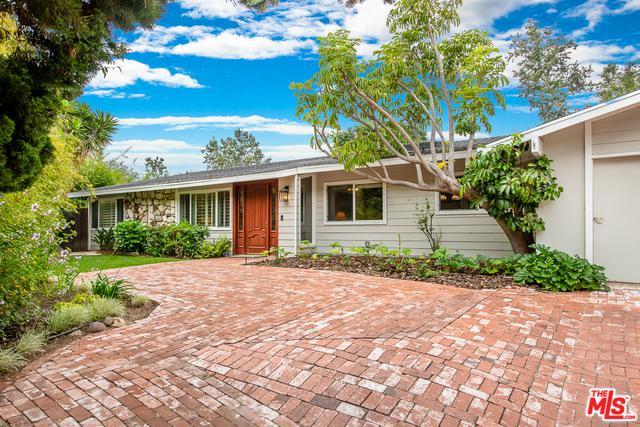 30710 Monte Lado Drive, Malibu, CA 90265 (MLS #19474626) :: The John Jay Group - Bennion Deville Homes