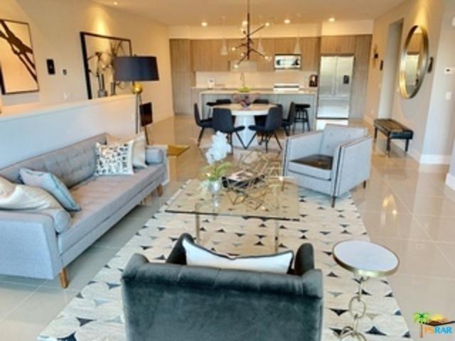 203 The Riv, Palm Springs, CA 92262 (MLS #19474670PS) :: Brad Schmett Real Estate Group