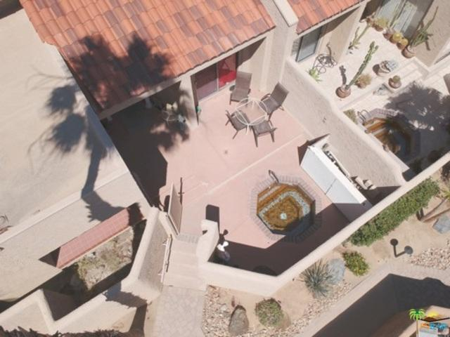 73441 Foxtail Lane, Palm Desert, CA 92260 (MLS #19474698PS) :: The John Jay Group - Bennion Deville Homes
