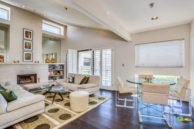 442 Club Drive, Palm Springs, CA 92262 (MLS #19474804PS) :: Brad Schmett Real Estate Group