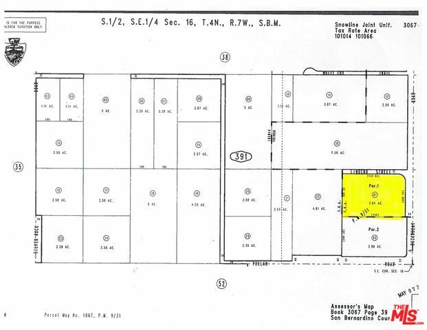 9882 Buckwheat Road, Pinon Hills, CA 92372 (MLS #19474946) :: Deirdre Coit and Associates