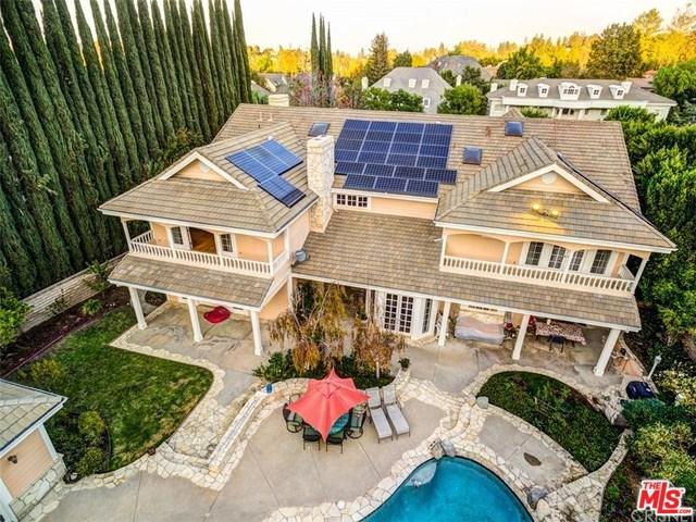 4645 Westchester Drive, Woodland Hills, CA 91364 (MLS #19475114) :: The John Jay Group - Bennion Deville Homes