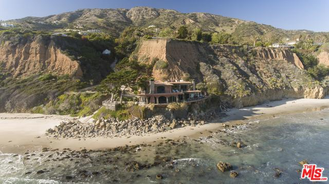 32506 Pacific Coast Highway, Malibu, CA 90265 (MLS #19475212) :: The John Jay Group - Bennion Deville Homes