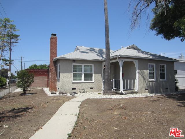 8001 Bellingham Avenue, North Hollywood, CA 91605 (MLS #19475234) :: The John Jay Group - Bennion Deville Homes