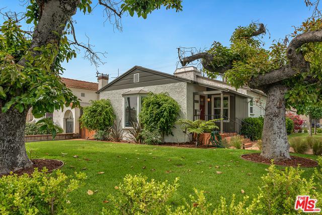 1624 Garden Street, Glendale, CA 91201 (MLS #19475248) :: The John Jay Group - Bennion Deville Homes