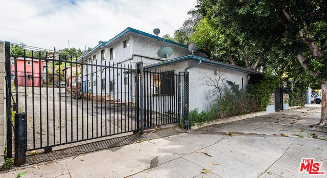 5030 Valley, Los Angeles (City), CA 90032 (MLS #19475402) :: The John Jay Group - Bennion Deville Homes