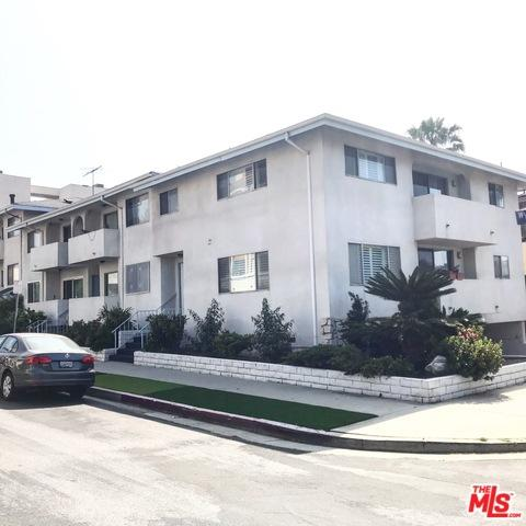 11520 Wyoming Avenue, Los Angeles (City), CA 90025 (MLS #19475438) :: The John Jay Group - Bennion Deville Homes