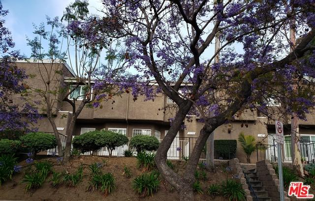 3122 Dalton Avenue #34, Los Angeles (City), CA 90018 (MLS #19475462) :: Desert Area Homes For Sale