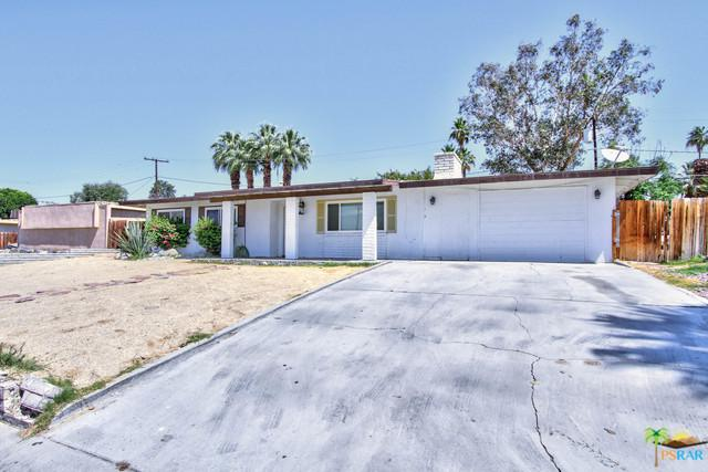 74682 Gary Avenue, Palm Desert, CA 92260 (MLS #19475536PS) :: The Sandi Phillips Team