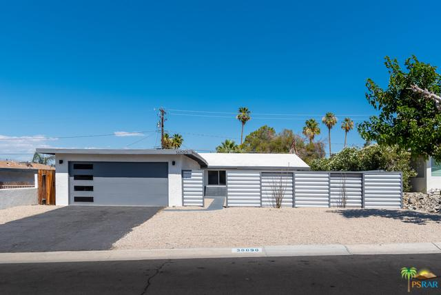 38090 Chris Drive, Cathedral City, CA 92234 (MLS #19475624PS) :: Deirdre Coit and Associates