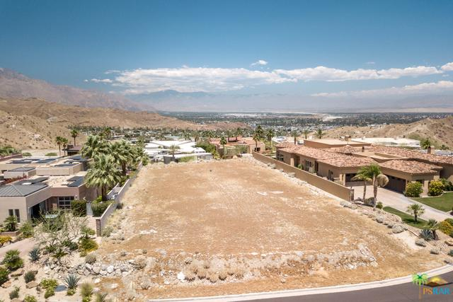 4 Sierra Vista Drive, Rancho Mirage, CA 92270 (MLS #19475628PS) :: Deirdre Coit and Associates