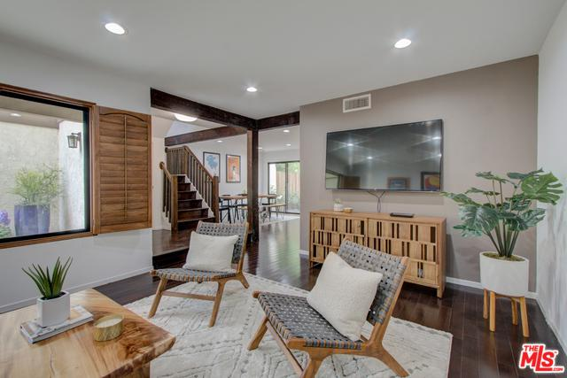 4182 Higuera Street #5, Culver City, CA 90232 (MLS #19476008) :: The John Jay Group - Bennion Deville Homes