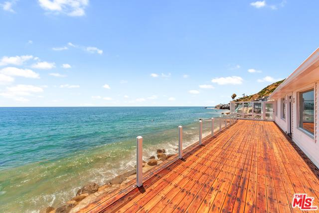 19620 Pacific Coast Highway, Malibu, CA 90265 (MLS #19476124) :: The John Jay Group - Bennion Deville Homes