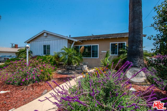 12640 S Halo Drive, Compton, CA 90221 (MLS #19476136) :: The John Jay Group - Bennion Deville Homes