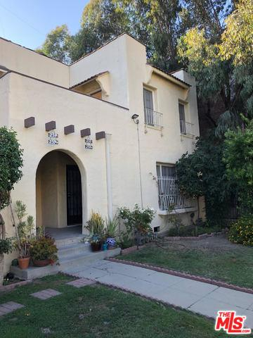 237 S Berendo Street, Los Angeles (City), CA 90004 (MLS #19476200) :: The John Jay Group - Bennion Deville Homes