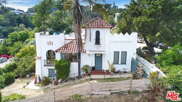 1941 Redesdale Avenue, Los Angeles (City), CA 90039 (MLS #19476202) :: Desert Area Homes For Sale
