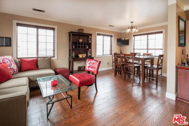 4285 Carlin Avenue, Lynwood, CA 90262 (MLS #19476286) :: The John Jay Group - Bennion Deville Homes