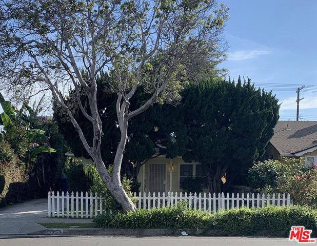 1953 Butler Avenue, Los Angeles (City), CA 90025 (MLS #19476292) :: The John Jay Group - Bennion Deville Homes