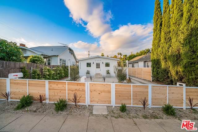 4905 Meridian Street, Los Angeles (City), CA 90042 (MLS #19476390) :: Deirdre Coit and Associates