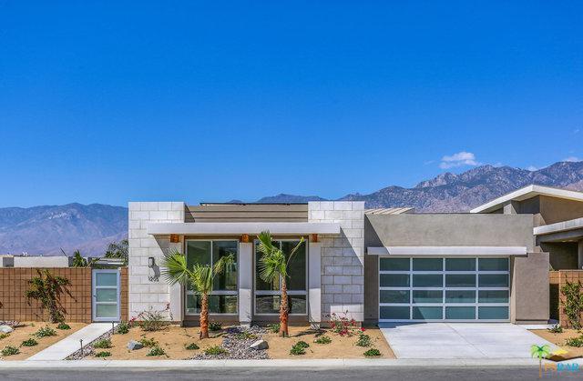 1205 Cyan Lane, Palm Springs, CA 92262 (MLS #19476408PS) :: Brad Schmett Real Estate Group