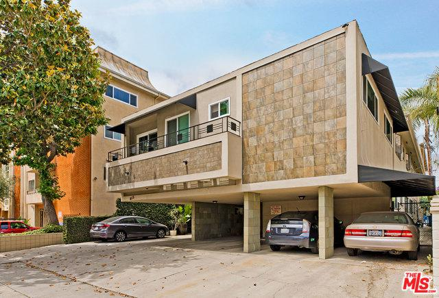 815 S Sherbourne Drive, Los Angeles (City), CA 90035 (MLS #19476498) :: The John Jay Group - Bennion Deville Homes