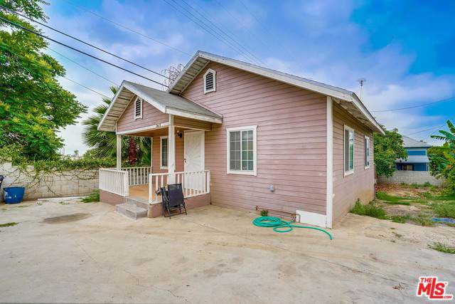 2415 Gates Street, Los Angeles (City), CA 90031 (MLS #19476532) :: Hacienda Group Inc