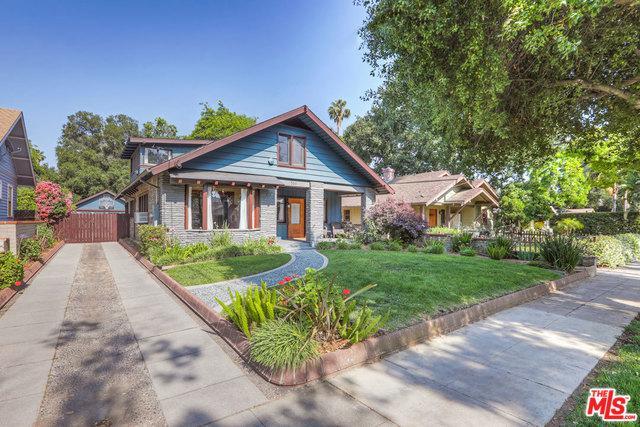 588 N Michigan Avenue, Pasadena, CA 91106 (MLS #19476542) :: Deirdre Coit and Associates