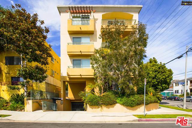 11863 Texas Avenue #101, Los Angeles (City), CA 90025 (MLS #19476644) :: The John Jay Group - Bennion Deville Homes