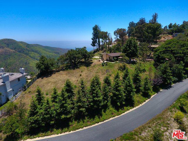 1996 Newell Road, Malibu, CA 90265 (MLS #19476658) :: The John Jay Group - Bennion Deville Homes