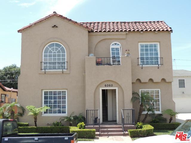 6060 Northside Drive, Los Angeles (City), CA 90022 (MLS #19476700) :: The John Jay Group - Bennion Deville Homes