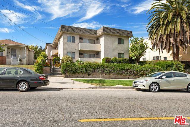 3173 Rowena Avenue, Los Angeles (City), CA 90027 (MLS #19476740) :: The John Jay Group - Bennion Deville Homes