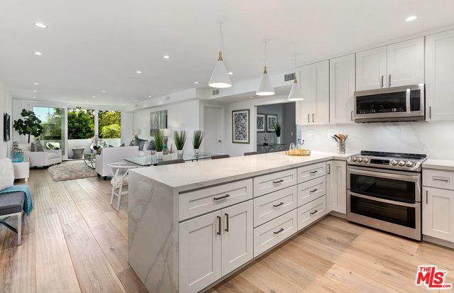 901 10th Street #208, Santa Monica, CA 90403 (MLS #19476816) :: Desert Area Homes For Sale
