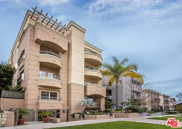 11916 Gorham Avenue #101, Los Angeles (City), CA 90049 (MLS #19476942) :: The John Jay Group - Bennion Deville Homes