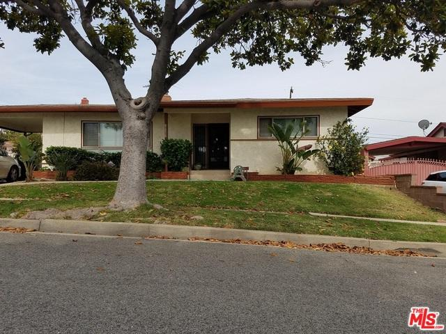 10502 S 6th Avenue, Inglewood, CA 90303 (MLS #19477008) :: The John Jay Group - Bennion Deville Homes