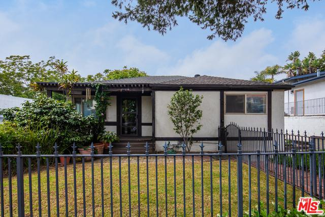 428 Redlands Street, Playa Del Rey, CA 90293 (MLS #19477228) :: Bennion Deville Homes
