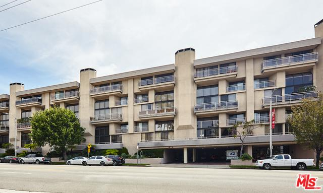 1520 S Beverly Glen #208, Los Angeles (City), CA 90024 (MLS #19477250) :: The John Jay Group - Bennion Deville Homes
