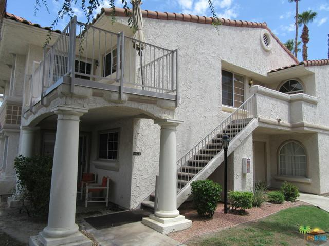 505 S Farrell Drive B8, Palm Springs, CA 92264 (MLS #19477336PS) :: Brad Schmett Real Estate Group