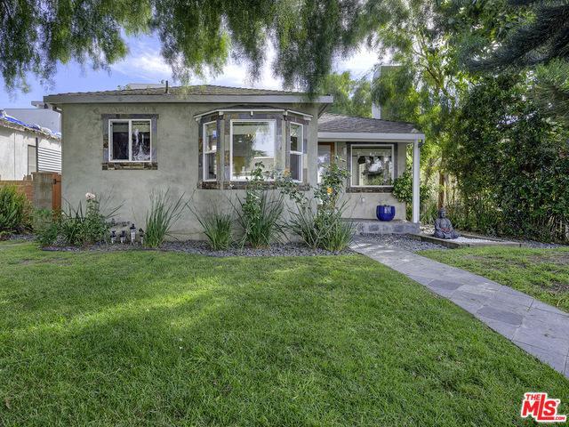 2489 Wellesley Avenue, Los Angeles (City), CA 90064 (MLS #19477438) :: The John Jay Group - Bennion Deville Homes