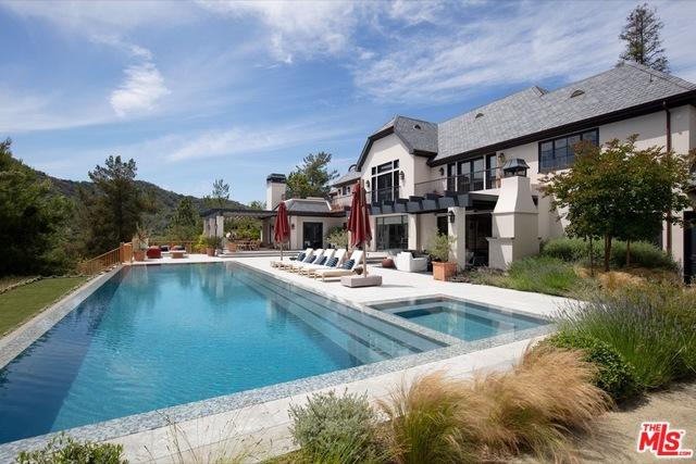 8 Beverly Park, Beverly Hills, CA 90210 (MLS #19477470) :: Desert Area Homes For Sale