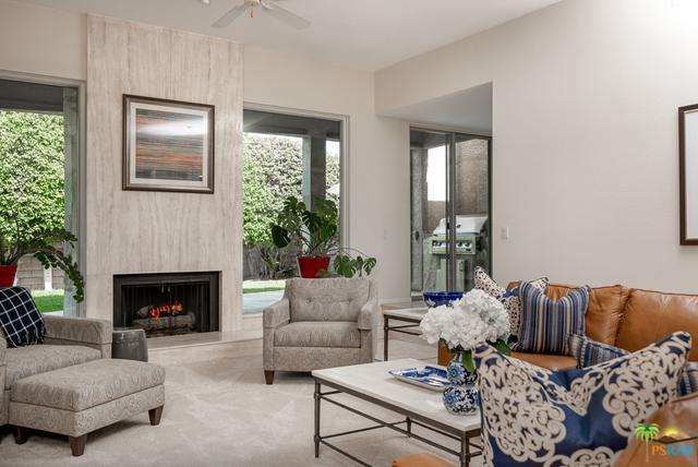 14 Estrella Street, Rancho Mirage, CA 92270 (MLS #19477492PS) :: The John Jay Group - Bennion Deville Homes