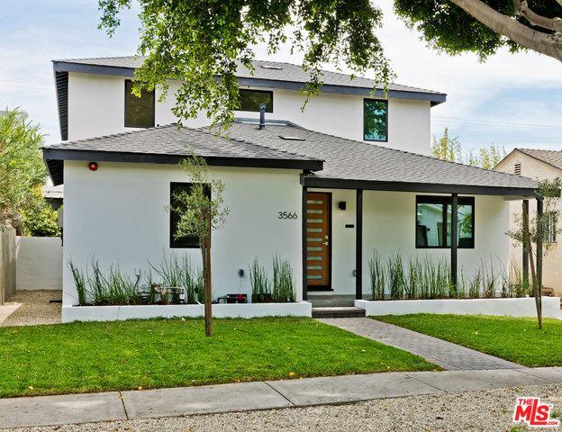 3566 Schaefer Street, Culver City, CA 90232 (MLS #19477602) :: The Sandi Phillips Team