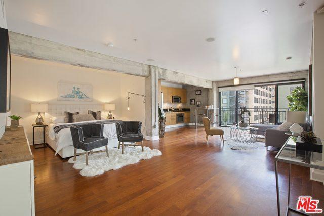 416 S Spring Street #907, Los Angeles (City), CA 90013 (MLS #19477628) :: Desert Area Homes For Sale