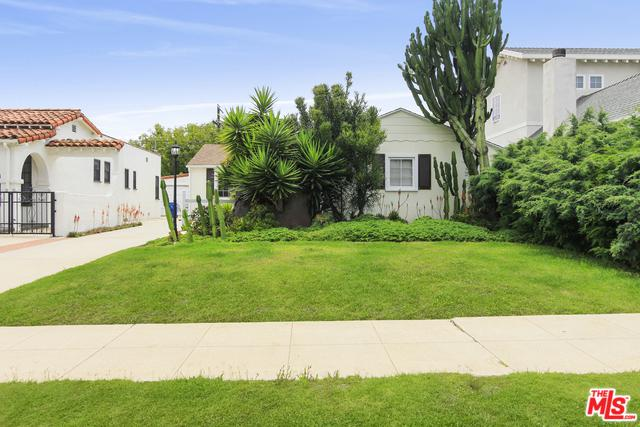 2137 Malcolm Avenue, Los Angeles (City), CA 90025 (MLS #19477636) :: Desert Area Homes For Sale
